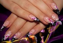 Fake Nail Ideas 2013 / OMG! I don't believe this is fake nails!