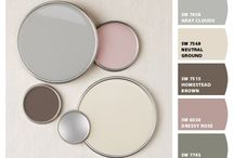 Color Inspire Neutrals