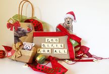 Little Kids Christmas Gift Guide / by Zoos Victoria