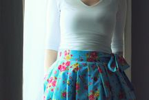CUPCAKE skirts