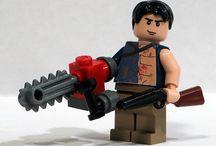 Lego Custom Figuren