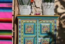Colourful ... I LOVE COLOURS ...