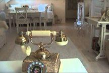 Villa Sinuksi / Villa Sinuksi is an apartment type of accommodation in Jyväskylä, Finland. The hotel room is beautiful and cozy, with a peaceful atmosphere. Decorated in romantic, rustic style, in the spirit of old-time nostalgia.  Villa Sinuksi on ainutlaatuinen hotelli Jyväskylässä. Huoneiston tyyppinen sviitti on rauhallinen, tilava ja kodinomainen. Maalaisromanttiseen tyyliin sisustettu vaalea miljöö on täynnä ihastuttavia vanhan ajan nostalgiaa ja romanttisuutta henkiviä yksityiskohtia.  www.sinuksi.fi