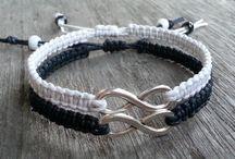 Matching bracelets xx