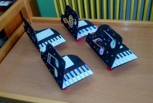 Musical instruments Crafts
