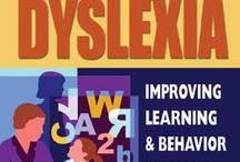 Dyslexia / by Roseanne A