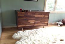 Furniture Ideas / For Lauren W. / by Jamie Brown