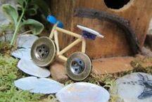 miniaturas hechizas