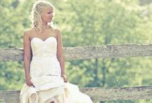 Dream Wedding / by Morgan Olinger