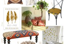 Eclectic Bohemian Style