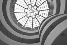 architecture / shapes