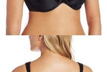 Minimizer bras / bra