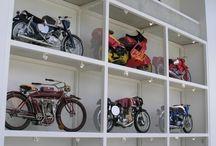 Motos / by José Ángel González