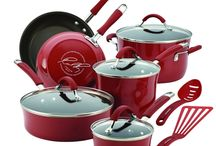Enamel Cookware / Our enamel cookware is unparalleled. See our fantastic selection today: http://www.EnamelCookwarePlus.com