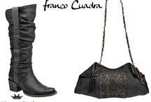 Women's Boots / Genuine Leather Boots, made in Mexico with High Quality Craftsmanship