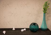 Tapeter og farge / Ei av sørlandets flotteste utstilling av tapet
