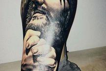 Tatuaże chrześcijańskie