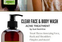 YL essential oil skin care& more