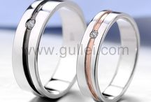 Matching promise rings