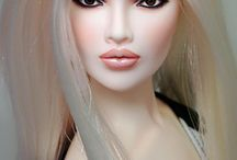 barbie repaint