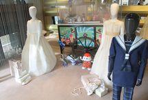 Comunión niño y niña / En L'ATELIER TUDELA lo tenemos todo preparado para vestir de comunión a vuestros niños y niñas. Os esperamos con una colección clásica pero renovada de alta calidad. Con CITA PREVIA en el 948414951 en Tudela de Navarra.