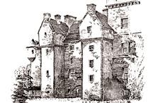 Patrimonio Famiglia: Scozzese / Family Heritage: Scottish (Nesbitt Clan)