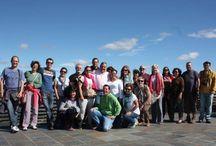 Curso Especialización en Casa Rurales  / Mabe, Palencia 17 al 19 de septiembre