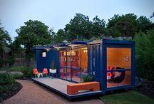 Small Cabin Architecture