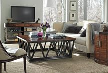 Living Rooms We Love / by Stanley Furniture