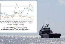 New Zealand Marine statistics