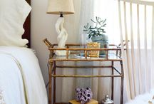 Bedroom Reno / by Amanda Wilmouth