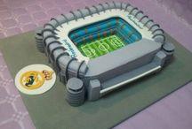real madrid stadion tort