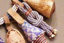 刺繍アクセ