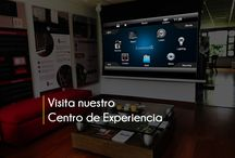 Centro de experiencia DTI