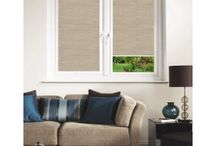 Perfect Fit Pleated Blinds / Pleated Blinds in stunning colours using Louvolite's Perfect Fit System. No drilling, easy-to-fit, the Perfect Fit system makes installation a doddle. The perfect solution to livening up your conservatory.