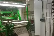 Woolsafe Conference / Visit of the Kiddermnster Carpet Museum and Brinton's Factory tour on 17th October 2014