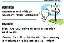 lezioni di inglese idiomi / idiomi idioms