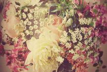 wedding # flowers# ideas #rustic # decorations