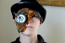 Trend Collection - Steampunk