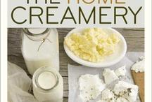 Cheesemaking / by Jennifer Freeman