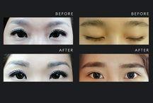 3D & 6D Korean Eyebrow embroidery by Nouri Face & Body Concepts