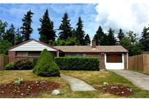 Broadview Home For Sale / Quiet, charming brick home on a giant corner lot. Coveted Broadview community with easy access to amenities. 13003 4th Ave NW, Seattle 98177. $374,850. 3/1, 1370 Sq Ft. MLS #509163
