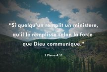 Connaître Jésus