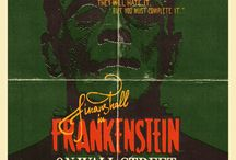 FRANKENSTEIN ON WALL STREET / FIRST OFFICIAL ALBUM BY FINANSHALL  COVERS THE THEMES OF LOVE, LUST, PRIMAL SIN, GREED AND MANY MORE.
