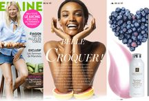 In the News / by Éminence Organic Skin Care