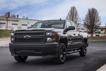 "2015 Chevrolet Silverado 2.5"" Lift / Super nice Black 2015 Chevrolet Silverado with our 2.5"" Leveling Lift Kit we just finished for one happy customer!    Interested in one of our kits?  You can find them here! http://www.topguncustomz.com/c-24-leveling-kits.aspx?section=-254-295-2341-&SearchTerm=&sortBy=popularity&pageSize=60  TGC Suspension Systems™ P: (865) 681-3008 E: questions@topguncustomz.com L: http://www.topguncustomz.com / by Top Gun Customz"