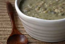 zuppe & vellutate