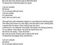 \m/ Amon Amarth Lyrics