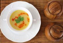 Çorbalar - www.pisirmedenbilemezsin.com / Pişirmeden Bilemezsin sitesinde bulunan çorba tariflerinin paylaşıldığı alandır. Afiyet olsun! :)