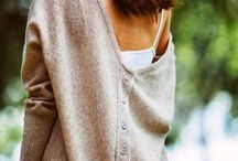 Fashion Inspiration / Fashion I want to wear.